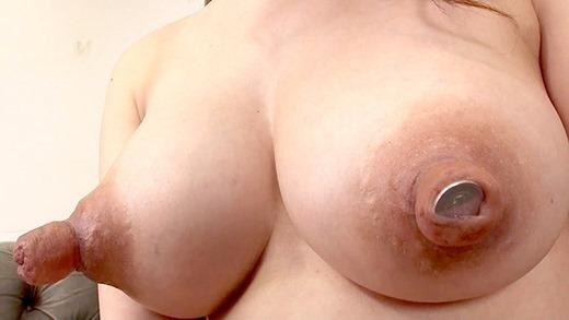 乳首ピアス画像 178