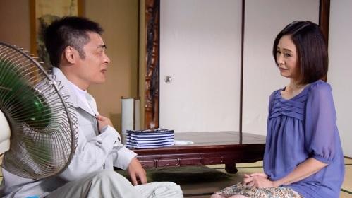 橋本美和子父親が倒れて実家に戻った息子が五十路の熟女母と近親相姦SEX