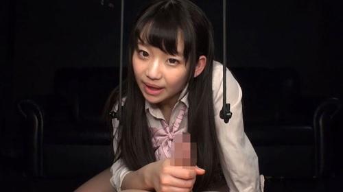 姫川ゆうな エロカワ女子校生が耳元で囁くバイノーラル録音SEX