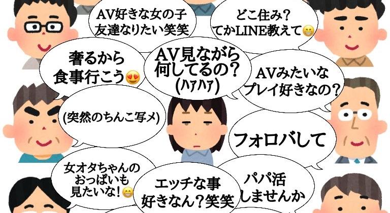 AV女優01