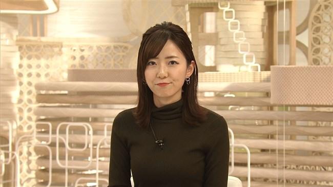 内田嶺衣奈~FNNニュースαでのニット服オッパイが柔らかそうで興奮しまくり!0013shikogin