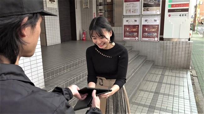 望木聡子~望木アナのアーティストになろう!でニット服の胸の膨らみに興奮!0004shikogin