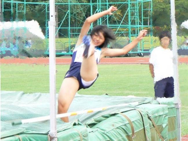 スポーツ女子のハプニングエロ画像まとめwwwww0002shikogin