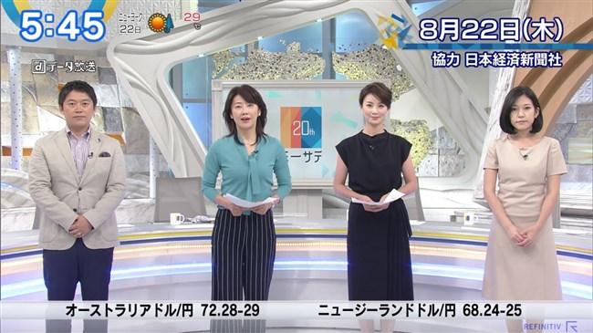 佐々木明子~テレ東の美熟女アナは巨乳でミニスカパンチラも妖艶!0002shikogin