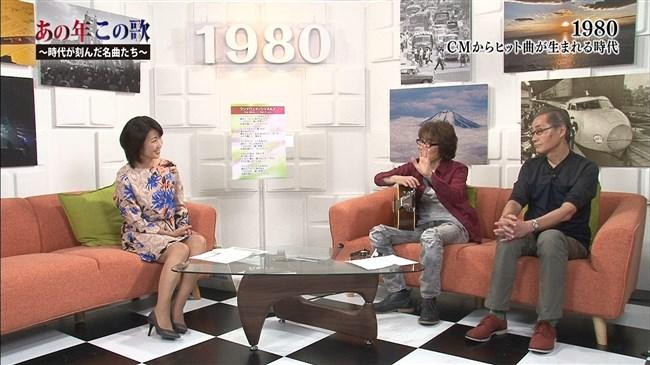 佐々木明子~テレ東の美熟女アナは巨乳でミニスカパンチラも妖艶!0004shikogin