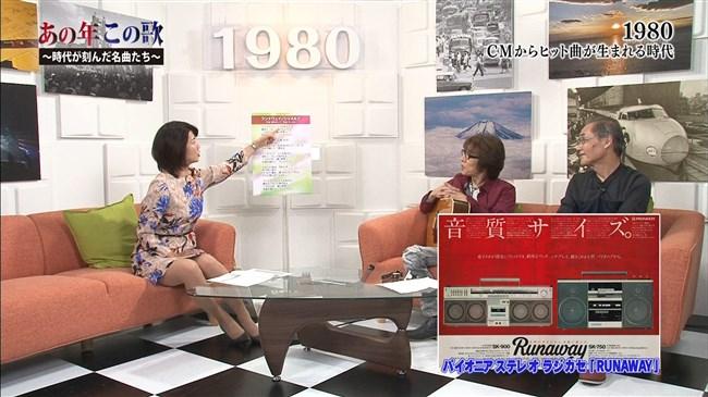 佐々木明子~テレ東の美熟女アナは巨乳でミニスカパンチラも妖艶!0005shikogin