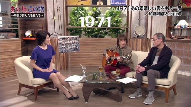 佐々木明子~テレ東の美熟女アナは巨乳でミニスカパンチラも妖艶!0006shikogin