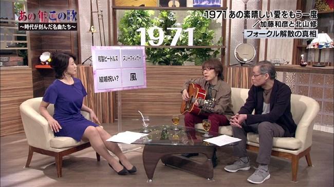 佐々木明子~テレ東の美熟女アナは巨乳でミニスカパンチラも妖艶!0007shikogin