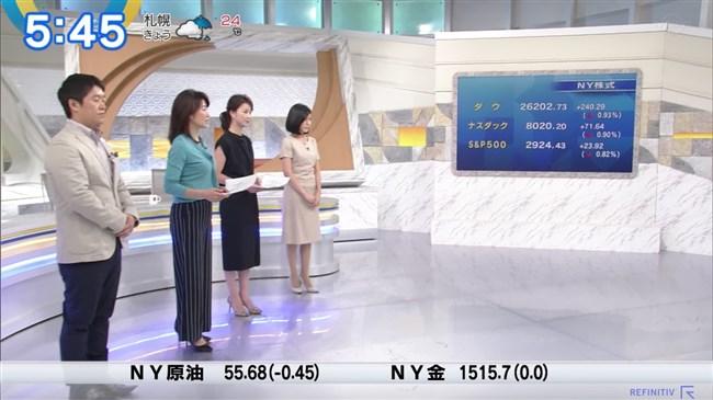 佐々木明子~テレ東の美熟女アナは巨乳でミニスカパンチラも妖艶!0009shikogin