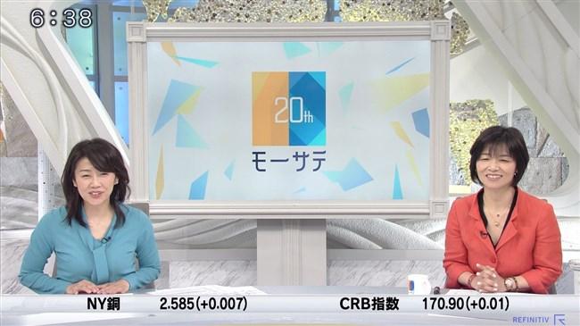 佐々木明子~テレ東の美熟女アナは巨乳でミニスカパンチラも妖艶!0011shikogin