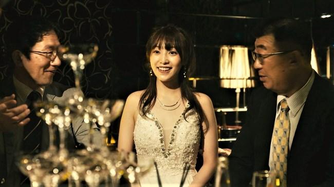 山田愛奈~美形のノンノ専属モデルが深夜ドラマで乱暴シーンを演じ話題に!0002shikogin