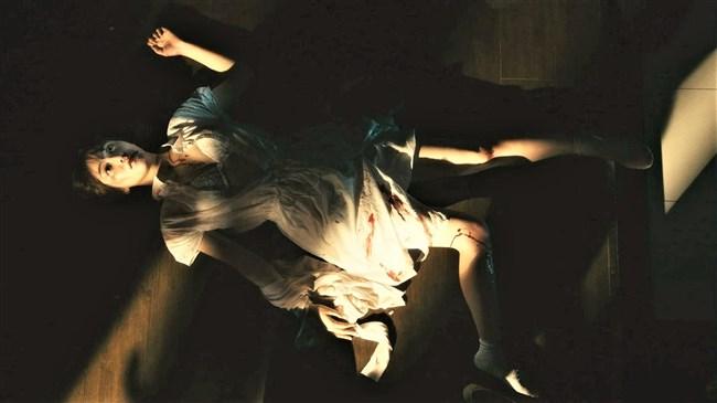 山田愛奈~美形のノンノ専属モデルが深夜ドラマで乱暴シーンを演じ話題に!0009shikogin