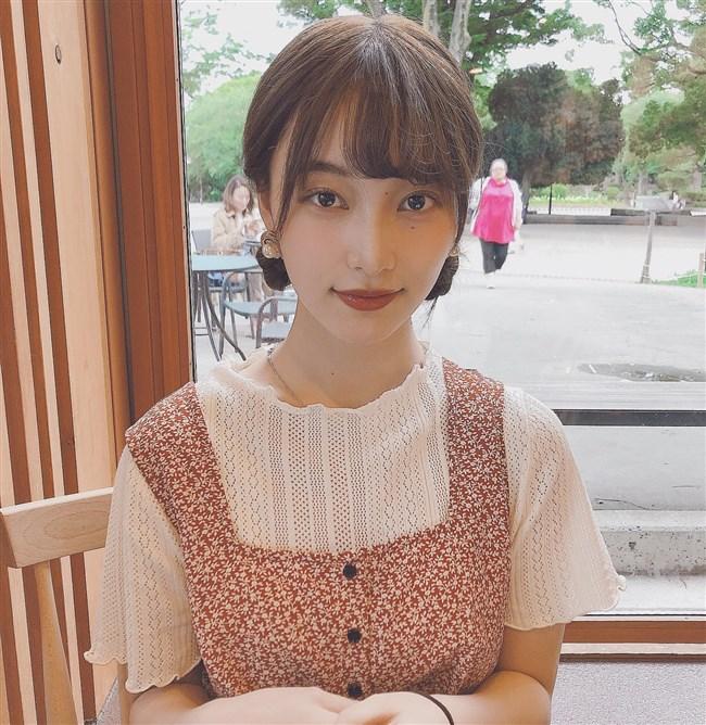 山田愛奈~美形のノンノ専属モデルが深夜ドラマで乱暴シーンを演じ話題に!0005shikogin