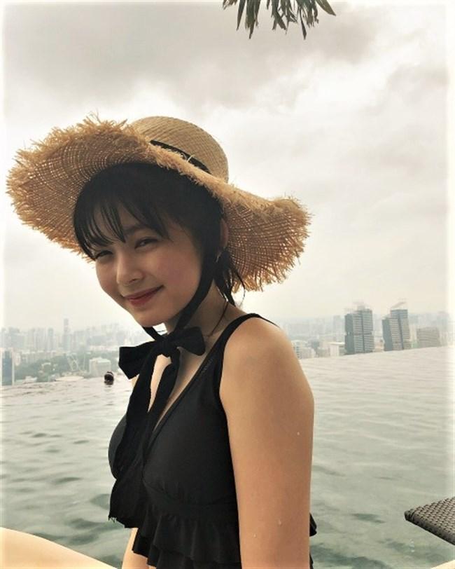 久間田琳加~インスタで上げた水着姿がエロ美しくて人気モデルの実力を見た!0008shikogin