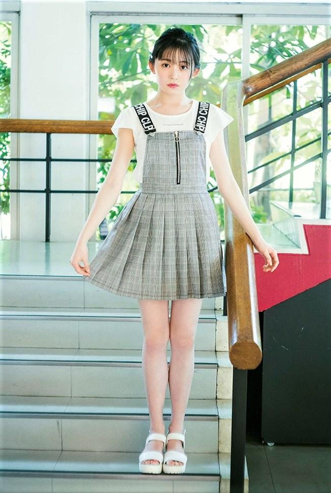 久間田琳加~インスタで上げた水着姿がエロ美しくて人気モデルの実力を見た!0012shikogin