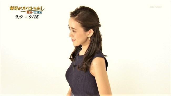 古谷有美~BS-TBS毎日がスペシャルでの巨乳な女神様っぽい姿がマジで完璧!0004shikogin