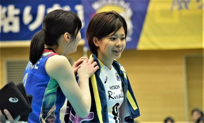 佐藤美弥~久々に全日本バレーボールの試合観たらアイドルがいてビックリ!0012shikogin