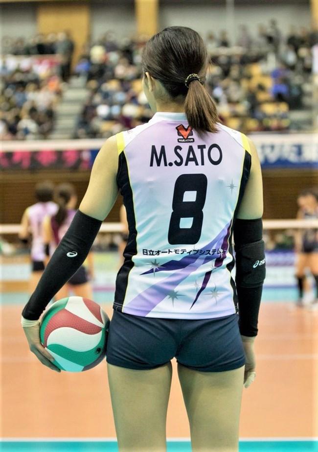 佐藤美弥~久々に全日本バレーボールの試合観たらアイドルがいてビックリ!0008shikogin
