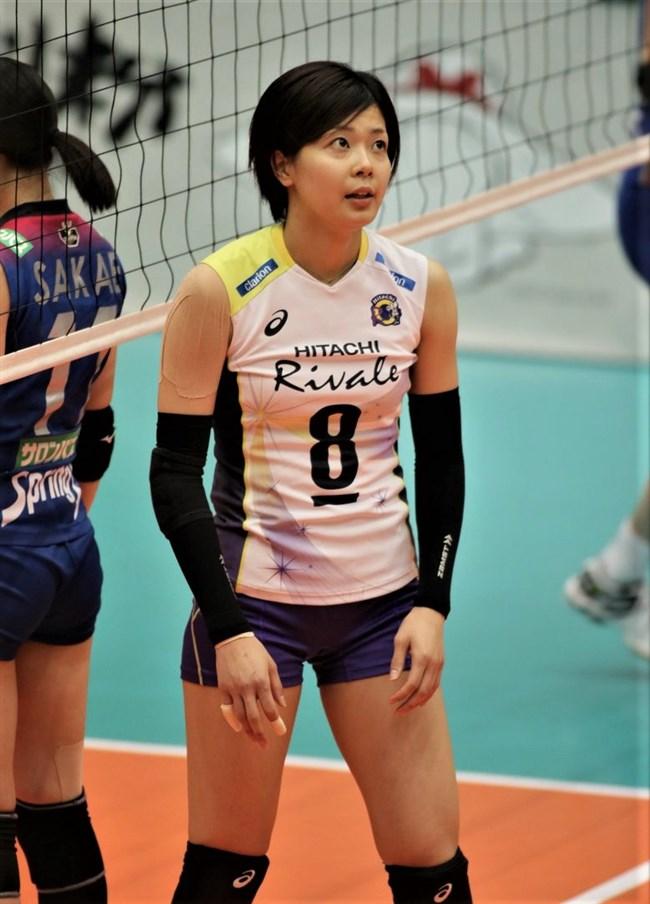佐藤美弥~久々に全日本バレーボールの試合観たらアイドルがいてビックリ!0004shikogin