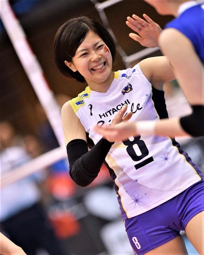 佐藤美弥~久々に全日本バレーボールの試合観たらアイドルがいてビックリ!0005shikogin