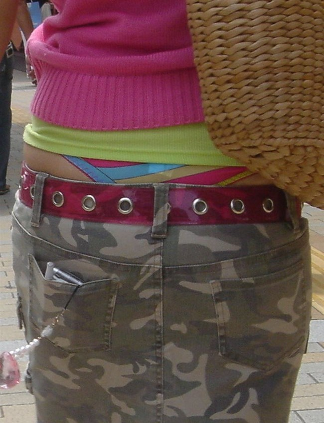 こういうパンツを平気で晒してる女は120ヤリマンですよねwwwww0006shikogin