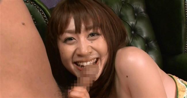 こんな嬉しそうな表情でフェラされたら暴発してまう笑顔が素敵なフェラ画像まとめ0027shikogin