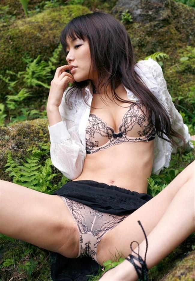 セクシー下着をまとい全裸よりエロい綺麗なお姉さんがこちらwww0020shikogin