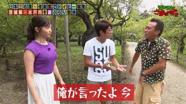 田中瞳~モヤモヤさまぁ~ず2で隠れ巨乳が爆発!こんなアピール滅多にないぞ!0019shikogin