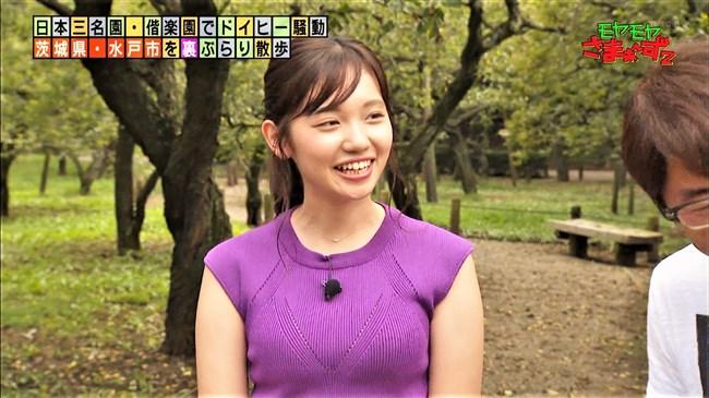 田中瞳~モヤモヤさまぁ~ず2で隠れ巨乳が爆発!こんなアピール滅多にないぞ!0009shikogin