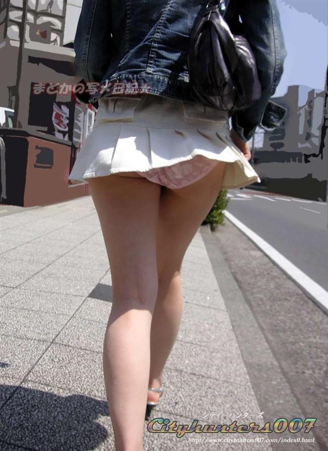 スカートをふわりと持ち上げばっちりお姉さんのパンツが見えた瞬間wwww0002shikogin