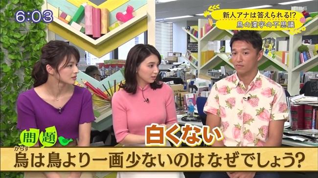 野嶋紗己子~毎日放送の新人アナが超可愛くて巨乳なのが最高!マジ注目!0005shikogin