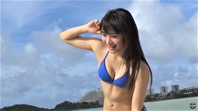 福田愛依~ヤンマガの最新水着グラビアがエロ可愛くて何度観てもドキドキ!0013shikogin