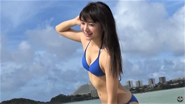 福田愛依~ヤンマガの最新水着グラビアがエロ可愛くて何度観てもドキドキ!0014shikogin