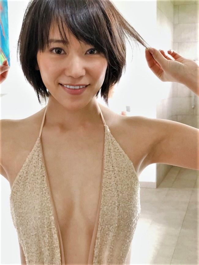 白川悠衣~エロ美しい水着&下着姿のグラビアは何度観ても初々しく興奮する!0003shikogin