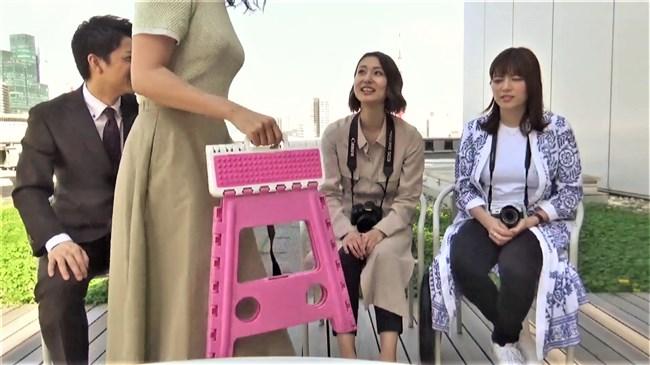 矢島悠子~ニット服姿で巨乳をブルンブルンさせて趣味のカメラを猛アピール!0008shikogin