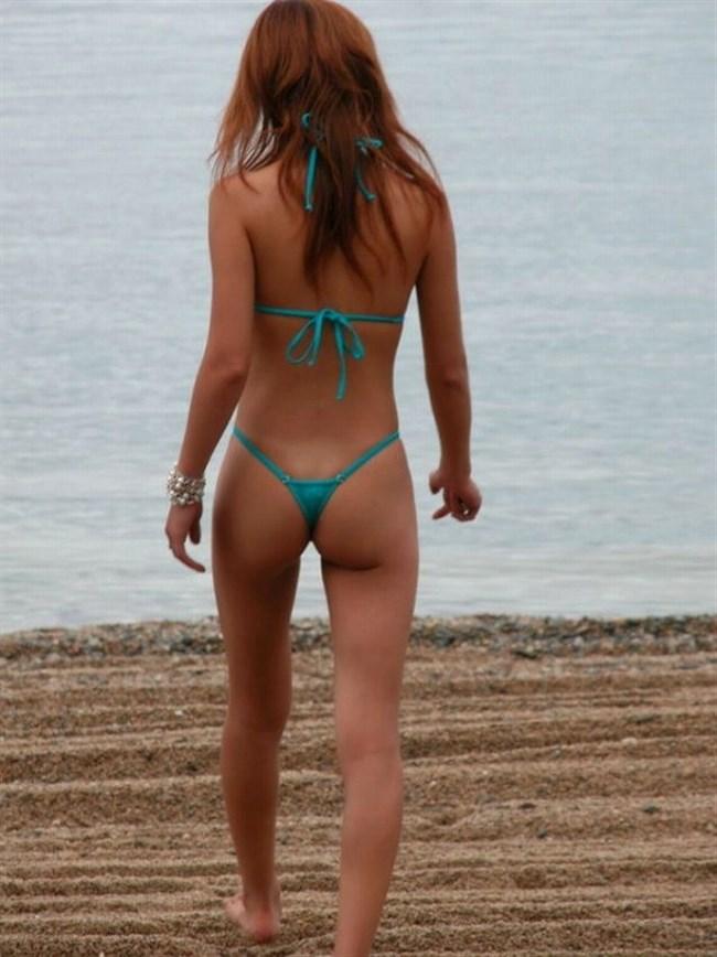 コロナでビーチのビキニお姉さんが見れなくて寂しい貴方に贈るスケベな画像www0003shikogin