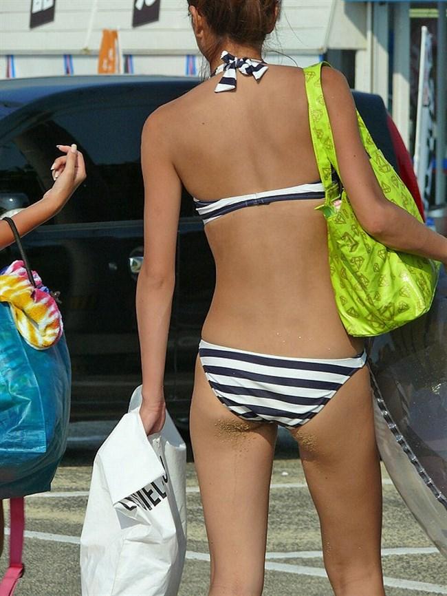 コロナでビーチのビキニお姉さんが見れなくて寂しい貴方に贈るスケベな画像www0009shikogin