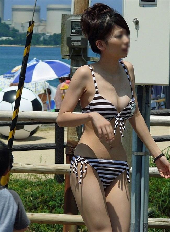 コロナでビーチのビキニお姉さんが見れなくて寂しい貴方に贈るスケベな画像www0014shikogin