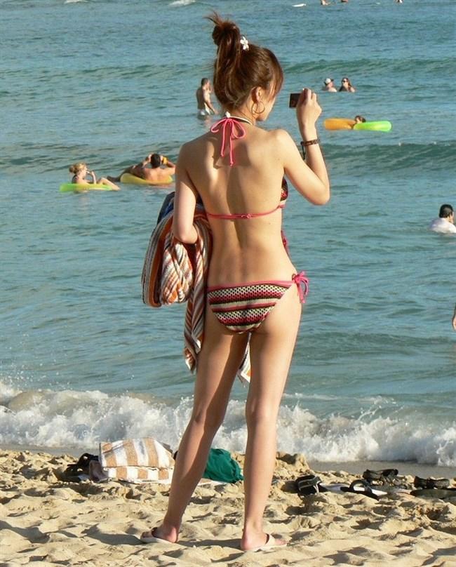 コロナでビーチのビキニお姉さんが見れなくて寂しい貴方に贈るスケベな画像www0016shikogin