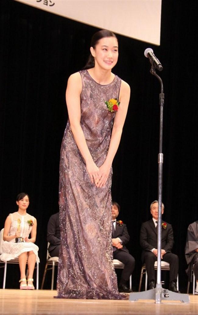 蒼井優~水着姿や胸チラ透けドレス姿などを見ながら山里亮太との今後を語る!0013shikogin