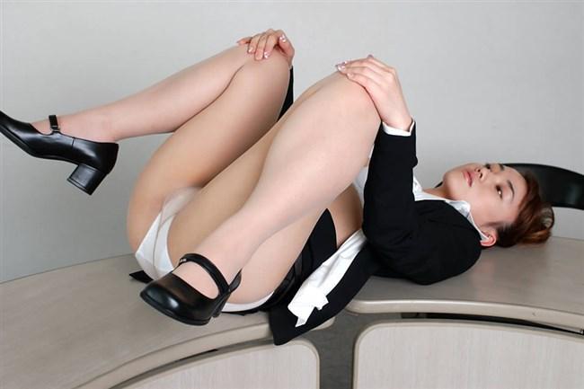 正常な男性社員なら可愛い女性OLのこんな姿あんな姿を妄想してしまうよなwww0013shikogin