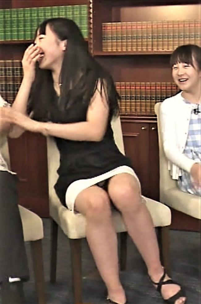 本田望結~スッキリの3姉妹インタビューで見せた完璧な白パンチラは永遠の保存版!0004shikogin