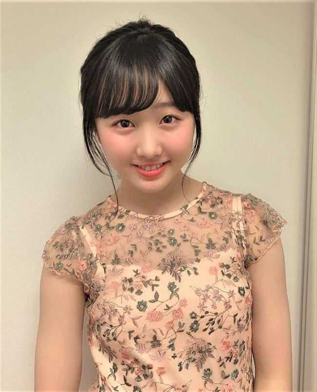 本田望結~スッキリの3姉妹インタビューで見せた完璧な白パンチラは永遠の保存版!0005shikogin