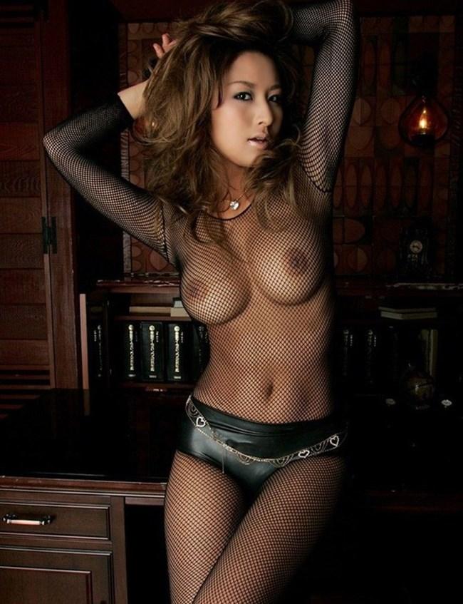 網タイフェチに贈る全身網タイツ女子のエロ画像まとめ0006shikogin