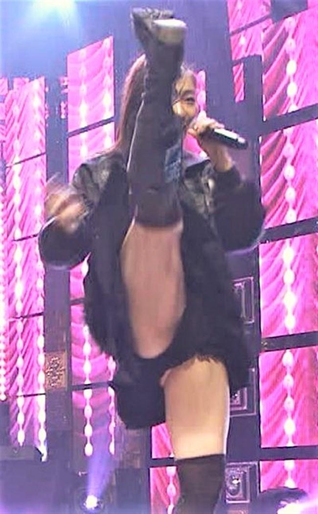 須田亜香里[SKE48]~日テレTHE MUSIC DAYで開脚し過ぎてまさかのマンチラ!?0004shikogin