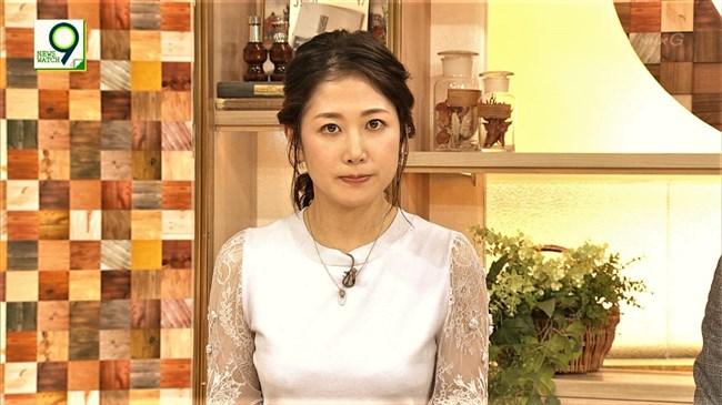 桑子真帆~ニュースウオッチ9での最新ロケットおっぱいがエロ過ぎです!0002shikogin