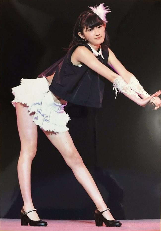 川村文乃[アンジュルム]~1st写真集での白水着ショットとミニスカ衣装がエロ可愛過ぎ!0013shikogin