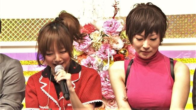 椎名林檎~胸元が空いたステージ衣装での乳首ポロリや胸チラなどエロ多数!0010shikogin