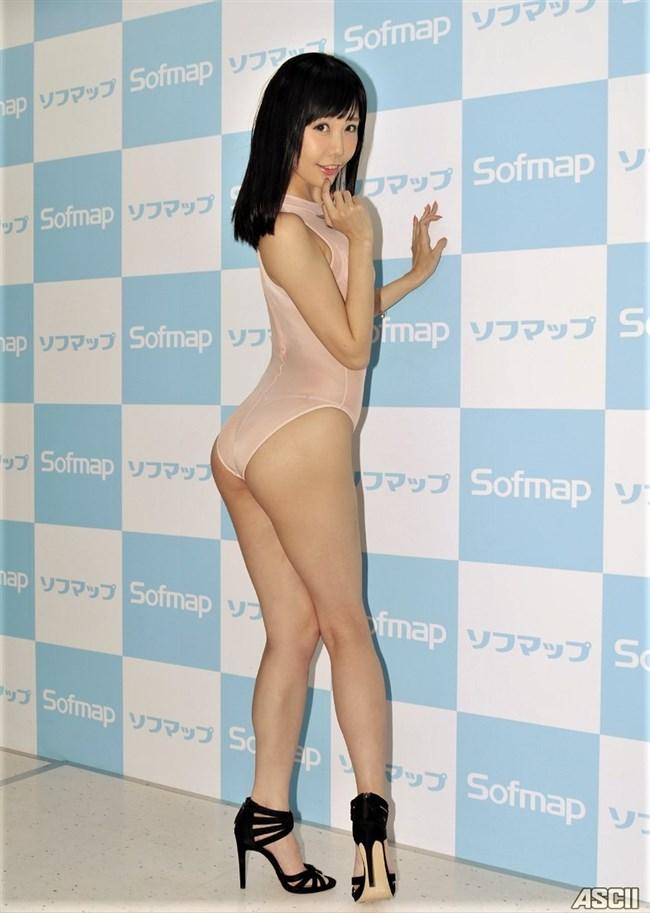 稲森美優~透け透けの競泳水着姿が今までに無いエロさで股間を刺激します!0012shikogin