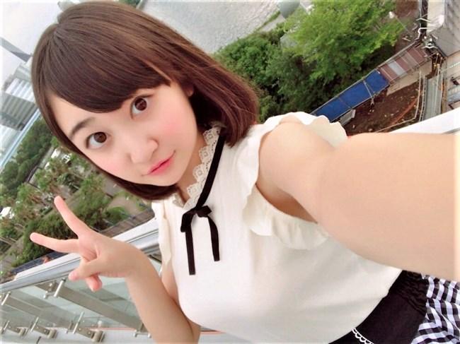 高尾奏音~JK声優として話題の美少女はボディーも凄くFカップの天然爆乳!0010shikogin